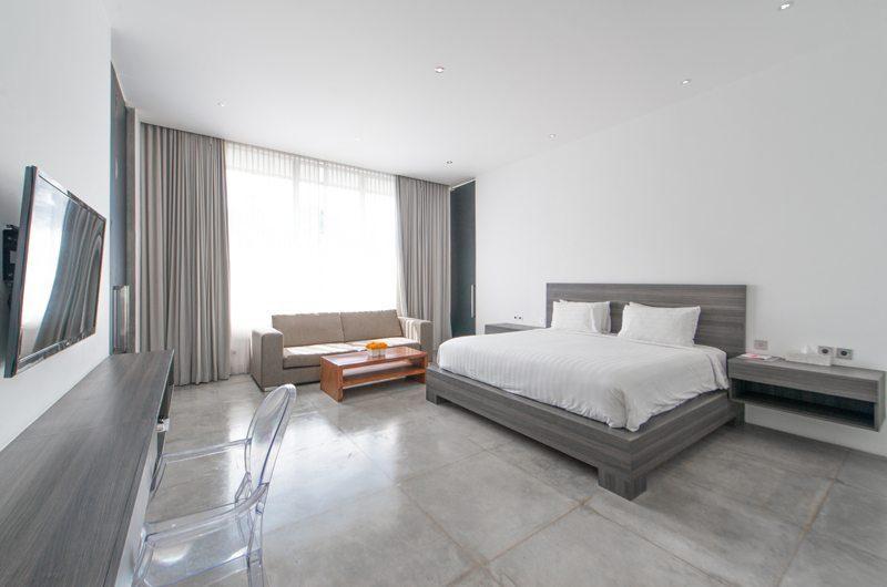Villa Simpatico Bedroom | Seminyak, Bali
