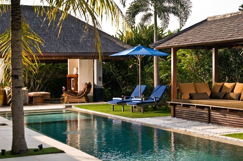Anyar Estate | Villa Moyo And Villa Rinca Pool Bale I Umalas, Bali