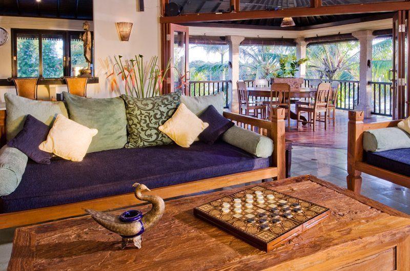 Anyar Estate   Villa Anyar Open Plan Living Area I Umalas, Bali