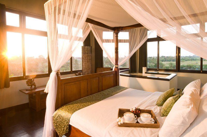 Anyar Estate   Villa Anyar Bedroom I Umalas, Bali