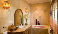 Anyar Estate   Villa Anyar Bathroom I Umalas, Bali