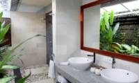 Anyar Estate   Villa Padar & Villa Banta Bathroom I Umalas, Bali