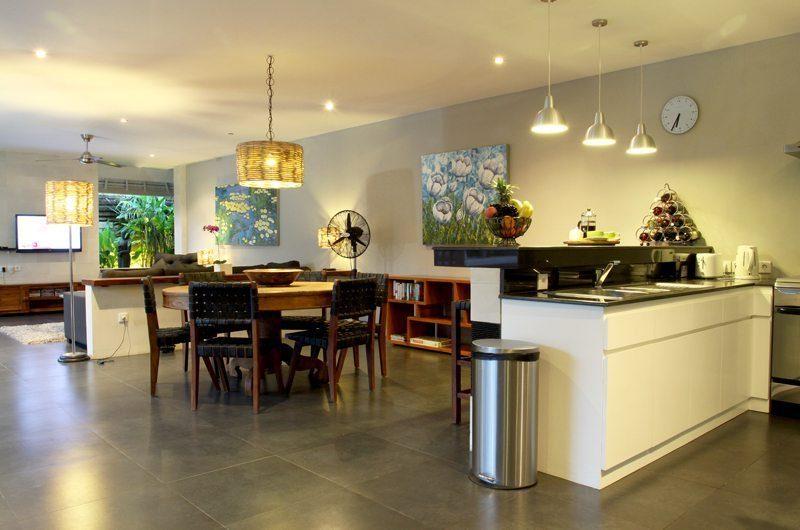 Anyar Estate   Villa Padar & Villa Banta Open Plan Dining Area I Umalas, Bali