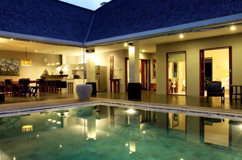 Anyar Estate   Villa Padar & Villa Banta Pool Side I Umalas, Bali