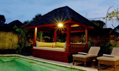 Anyar Estate   Villa Banta Pool Bale   Umalas, Bali