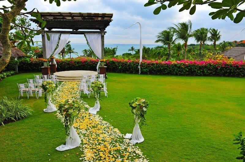 Ayana Resort Wedding Venues | Jimbaran, Bali