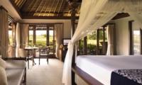 Kamandalu Ubud Chalet Master Bedroom | Ubud, Bali