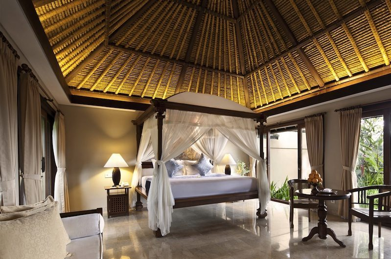 Kamandalu Resort Bedroom I Ubud, Bali