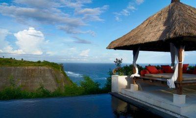 Karang Kembar 3 Pool Deck | Jimbaran, Bali