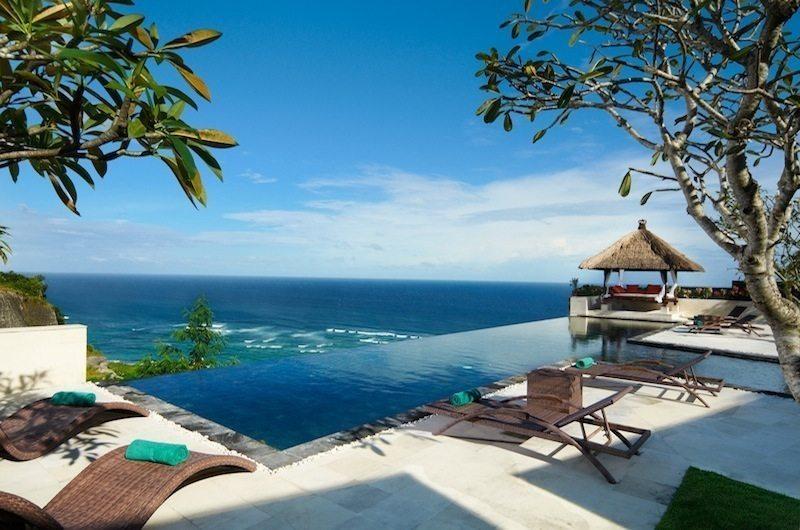 Karang Kembar 3 Sun Deck | Jimbaran, Bali