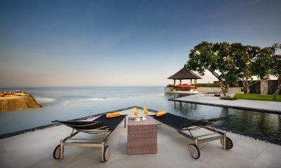 Karang Kembar Ocean View | Uluwatu, Bali
