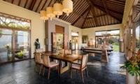 Karang Kembar 3 Dining Area | Uluwatu, Bali