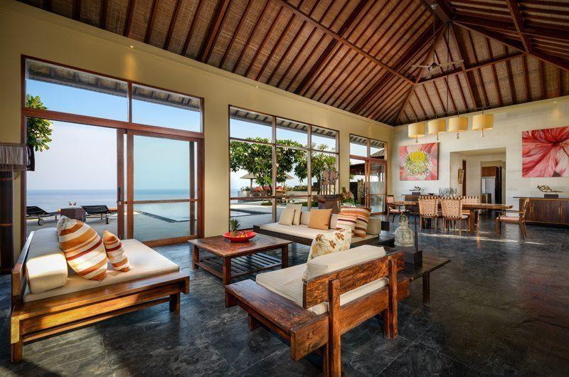 Karang Kembar Living Area | Uluwatu, Bali