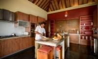 Karang Kembar Kitchen | Uluwatu, Bali