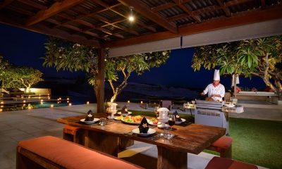 Karang Kembar3 Outdoor Dining | Jimbaran, Bali