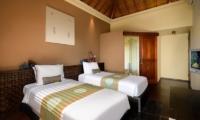 Karang Kembar3 Twin Bedroom | Jimbaran, Bali