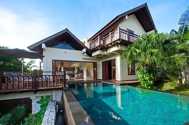 Villa Karma Cantik Three Bedroom Villa I Uluwatu, Bali