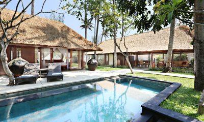Kayumanis Jimbaran Sun Beds | Jimbaran, Bali