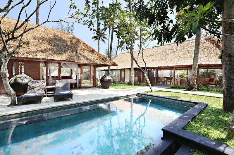 Kayumanis Jimbaran Jimbaran Bali Indonesia