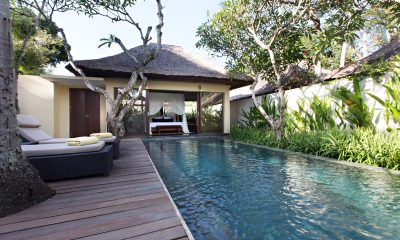 Kayumanis Nusa Dua Pool Side Bedroom | Nusa Dua, Bali