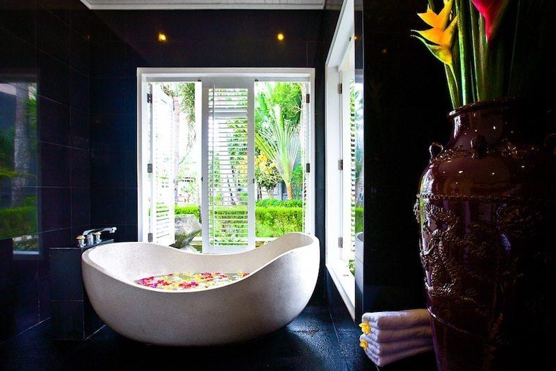 Puri Nirwana Bathroom I Gianyar, Bali