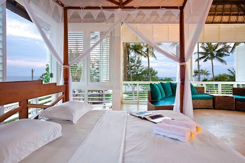 Puri Nirwana Bedroom I Gianyar, Bali