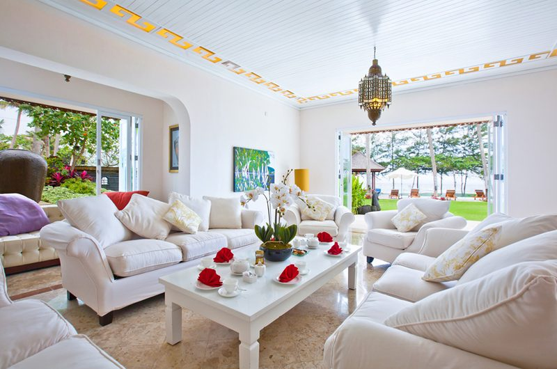 Puri Nirwana Living Room | Gianyar, Bali