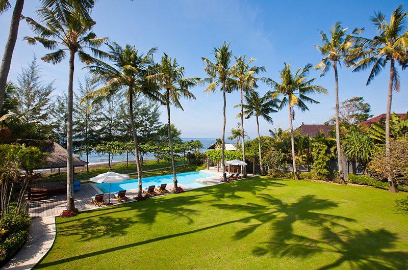 Puri Nirwana Gardens and Pool | Gianyar, Bali