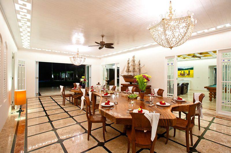 Puri Nirwana Dining Area | Gianyar, Bali