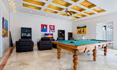 Puri Nirwana Billiard Table | Gianyar, Bali