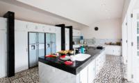 Puri Nirwana Kitchen Area | Gianyar, Bali