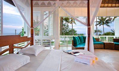 Puri Nirwana Bedroom with Sea View | Gianyar, Bali