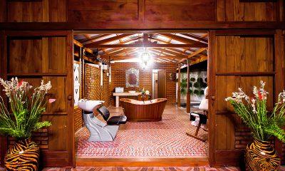 Puri Nirwana Bathtub | Gianyar, Bali