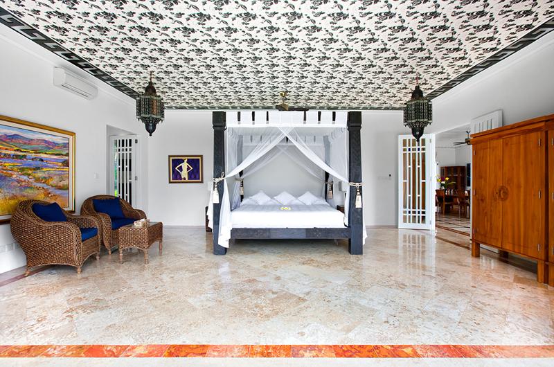 Puri Nirwana Spacious Bedroom | Gianyar, Bali