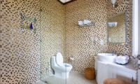 Puri Nirwana Bathroom | Gianyar, Bali