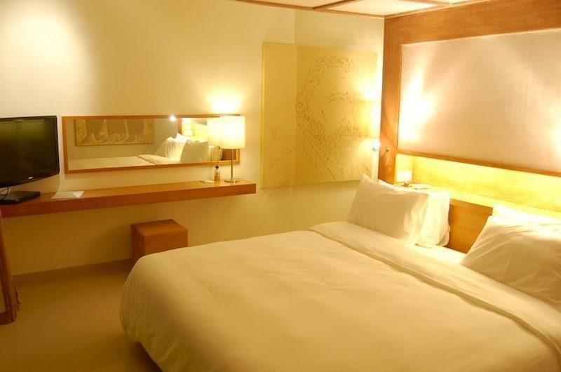 Sahana Villas Bedroom I Seminyak, Bali
