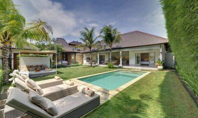 Sahana Villas Sundeck I Seminyak, Bali