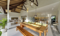Sahana Villas Interior I Seminyak, Bali