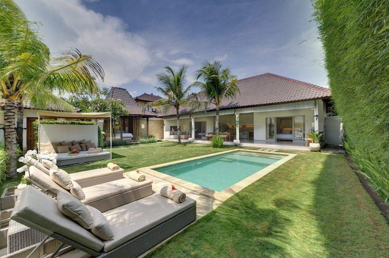 Sahana Villas Three Bedroom Villa I Seminyak, Bali