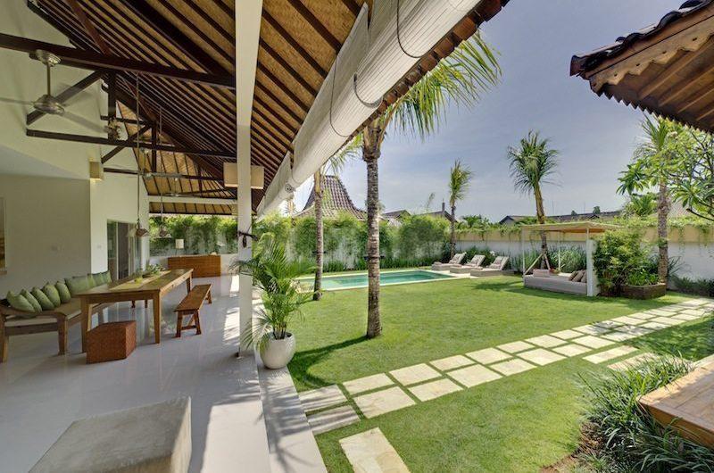 Sahana Villas Terrace I Seminyak, Bali