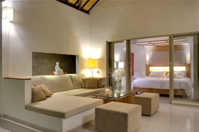 Sahana Villas Living Room I Seminyak, Bali