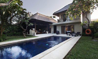 The Gangsa Swimming Pool   Sanur, Bali