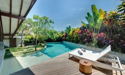 The Layar One Bedroom Villas Pool Side | Seminyak, Bali
