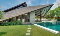 The Layar Two Bedroom Villas Gardens and Pool | Seminyak, Bali