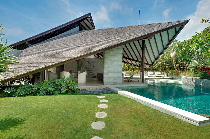 The Layar Two Bedroom Villas Gardens and Pool | Seminyak, Bali