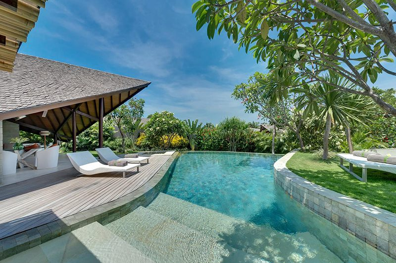 The Layar Two Bedroom Villas Swimming Pool | Seminyak, Bali
