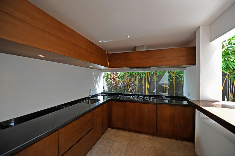 The Layar Two Bedroom Villas Kitchen | Seminyak, Bali