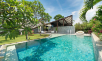 The Layar Three Bedroom Villas Swimming Pool | Seminyak, Bali