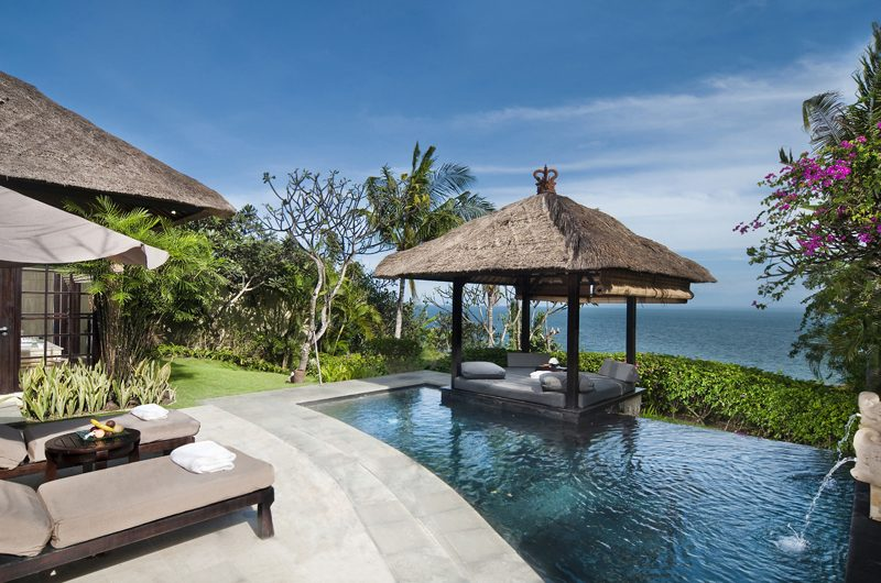 The Villas at Ayana Resort Bali Bird's Eye View | Jimbaran, Bali