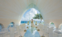 The Villas at Ayana Resort Bali Wedding Venue | Jimbaran, Bali